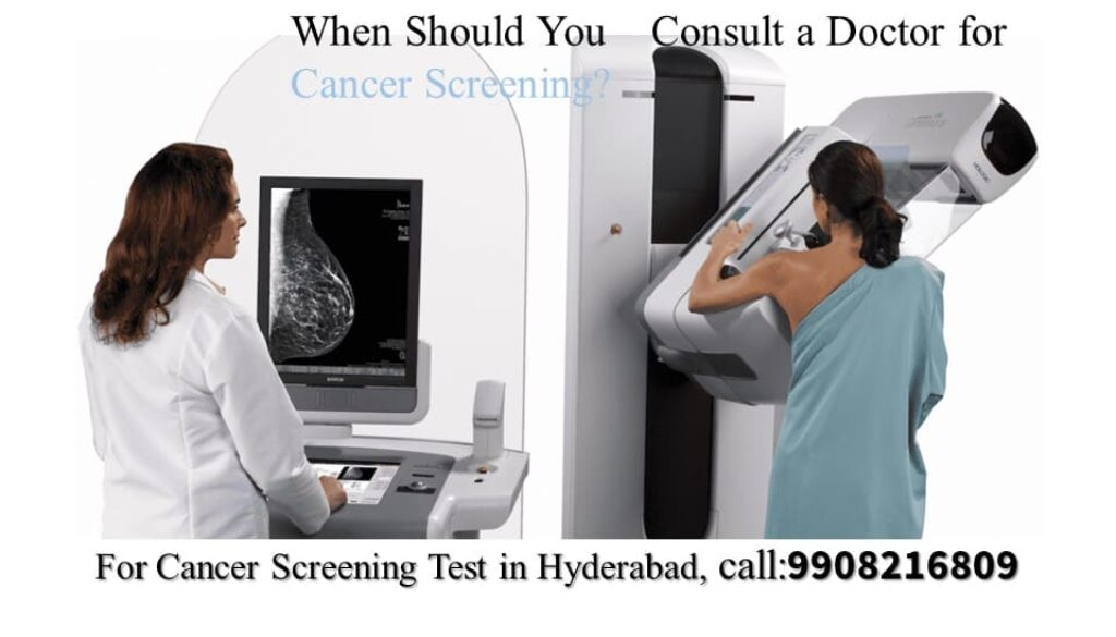 Cancer Screening Tests Every Woman Must Know