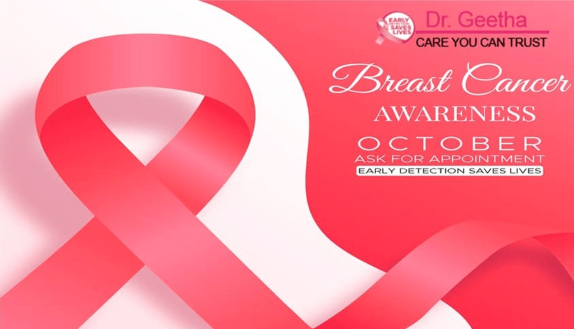 Learn More about Breast Cancer to Prevent It
