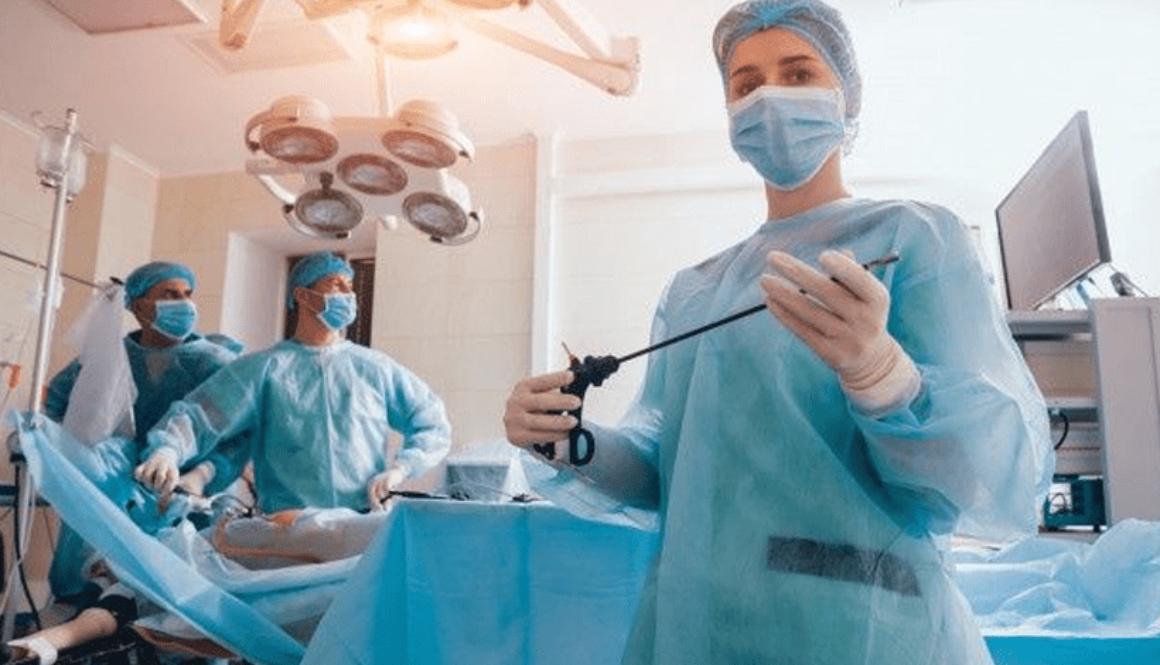 Ovarian Cyst Laparoscopy in Hyderabad